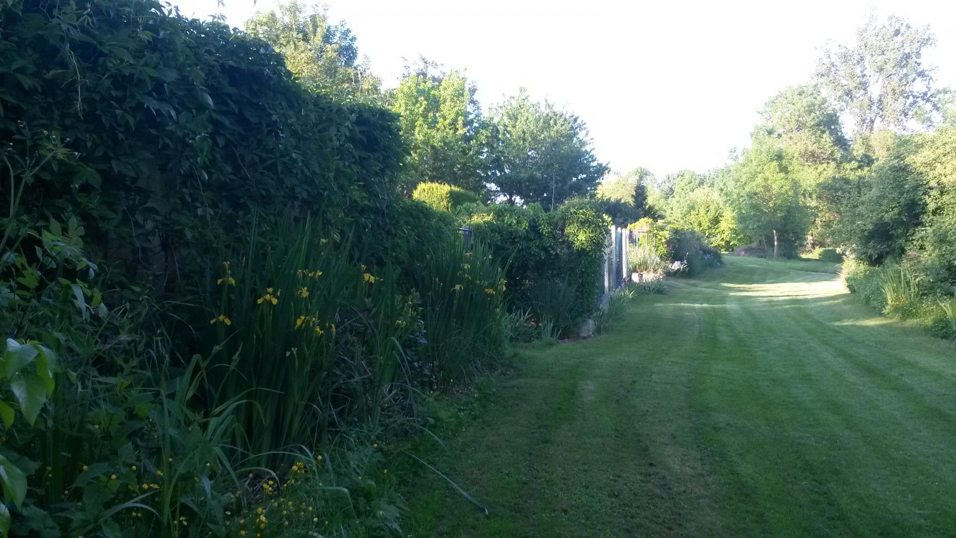 jardin d u0026 39 egligny
